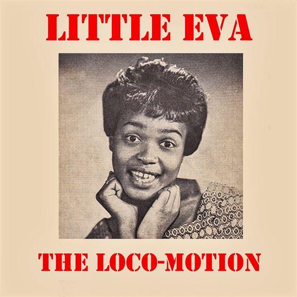 Little Eva - The Loco-Motion