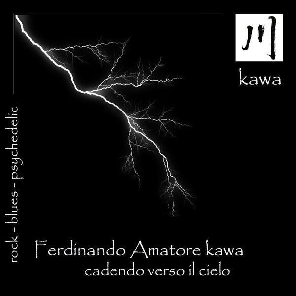 Ferdinando Amatore kawa - Cadendo verso il cielo