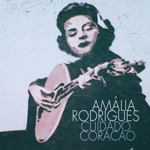 Amália Rodrigues - Cuidado Coracao