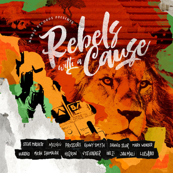 ADDIS RECORDS - Rebels with a Cause