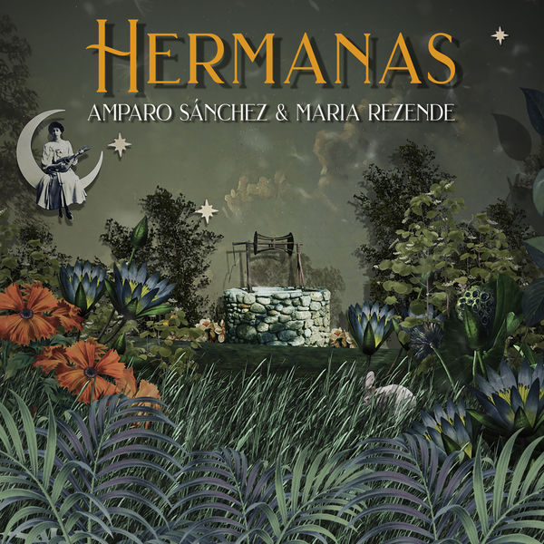 Amparo Sanchez - Hermanas