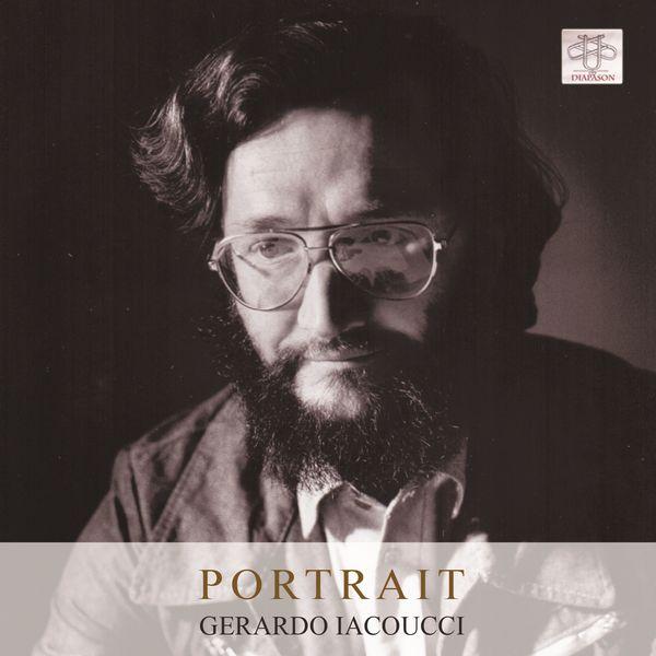 Gerardo Iacoucci - Gerardo Iacoucci: Portrait