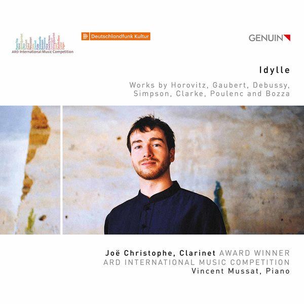 Joë Christophe - Idylle