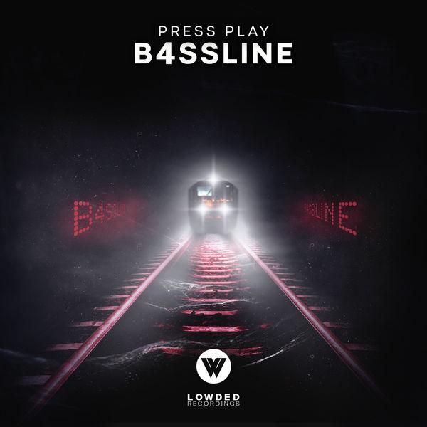 Album B4SSLINE, Press Play | Qobuz: download and streaming