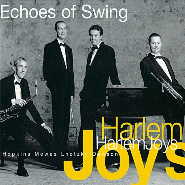 Echoes of Swing - Harlem Joys
