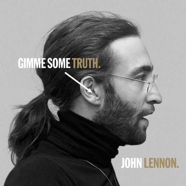John Lennon - Gimme Some Truth (Deluxe)