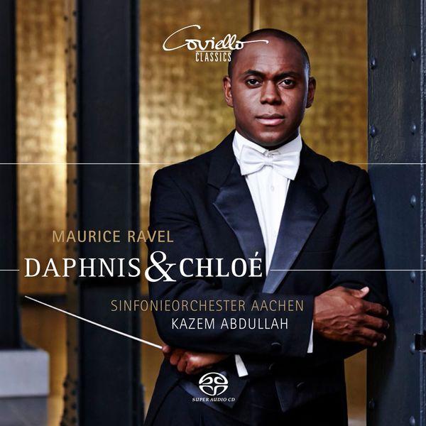 Kazem Abdullah, Sinfonieorchester Aachen - Ravel: Daphnis & Chloé