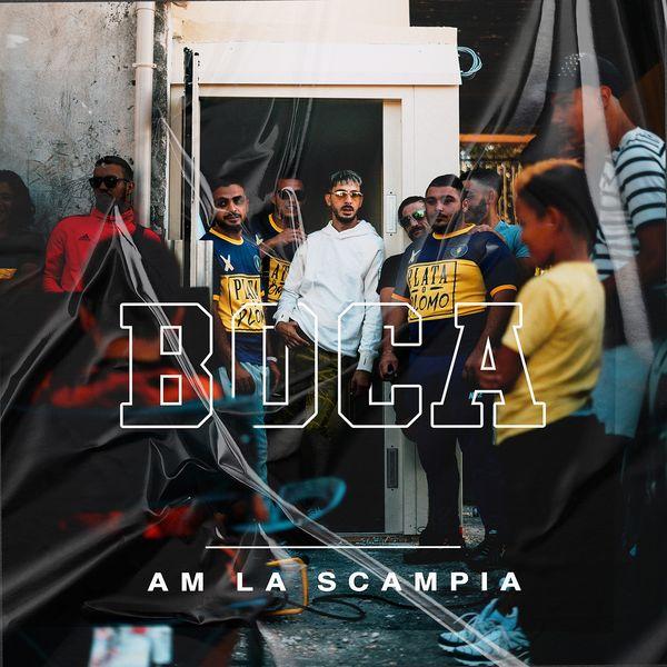 AM La Scampia - Boca