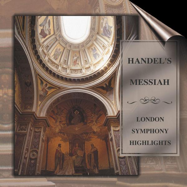 London Symphony Orchestra - Handel's Messiah