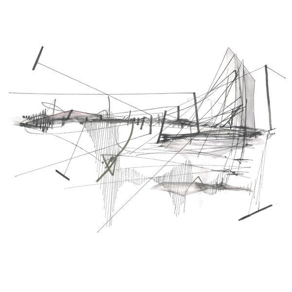 Mads Emil Nielsen - SoundTales Collage