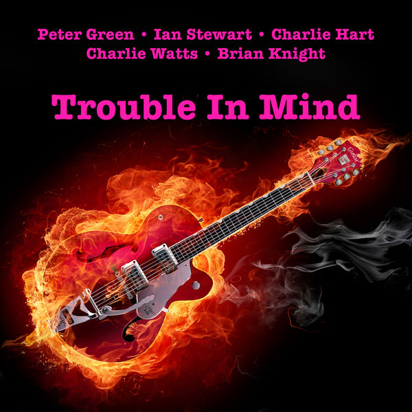 Peter Green - Trouble In Mind
