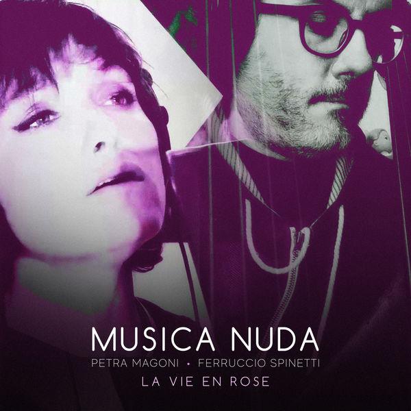 Musica Nuda - La vie en rose