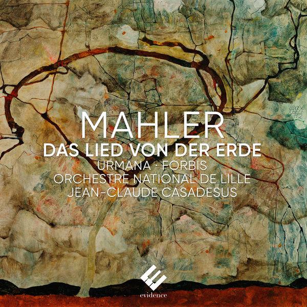 Orchestre National de Lille - Mahler: Das Lied von der Erde