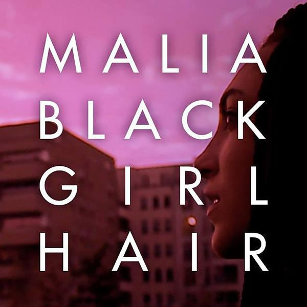 Malia - Black Girl Hair