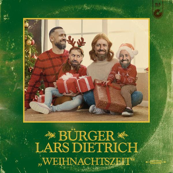 Bürger Lars Dietrich - Weihnachtszeit