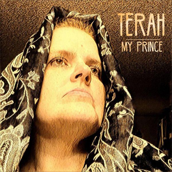 Terah - My Prince