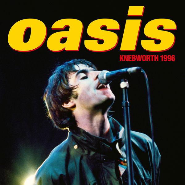 Oasis  Knebworth 1996 (Live)