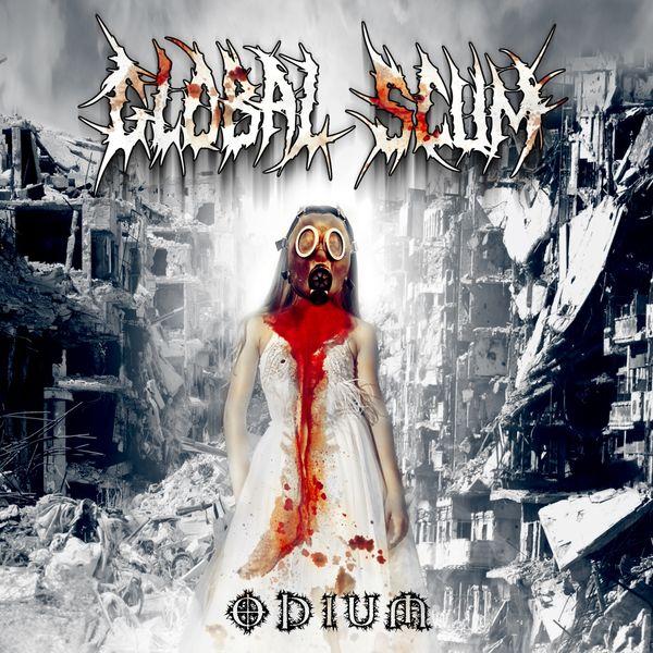 Global Scum - Odium