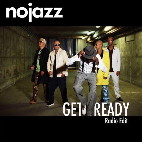 NoJazz - Get Ready (Radio Edit)