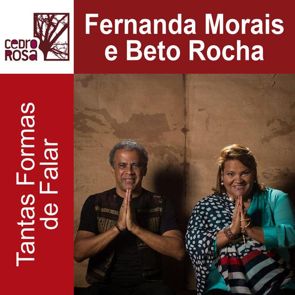 Fernanda Morais - Tantas Formas de Falar