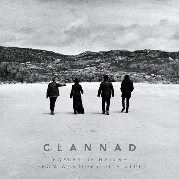 """Clannad - Forces of Nature (From """"Warriors of Virtue"""")"""