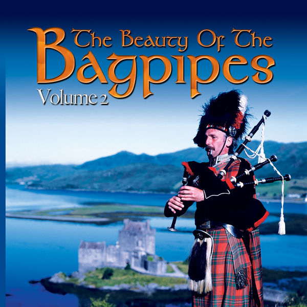 The Sign Posters - The Beauty of the Bagpipes - Volume 2