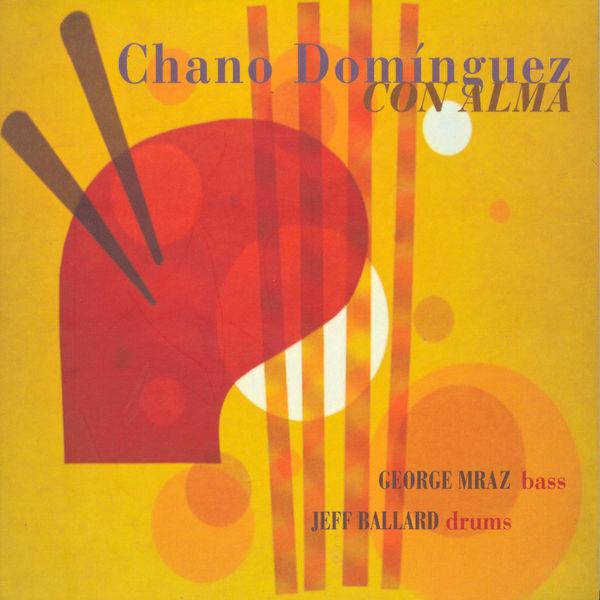 Chano Domínguez|Con Alma