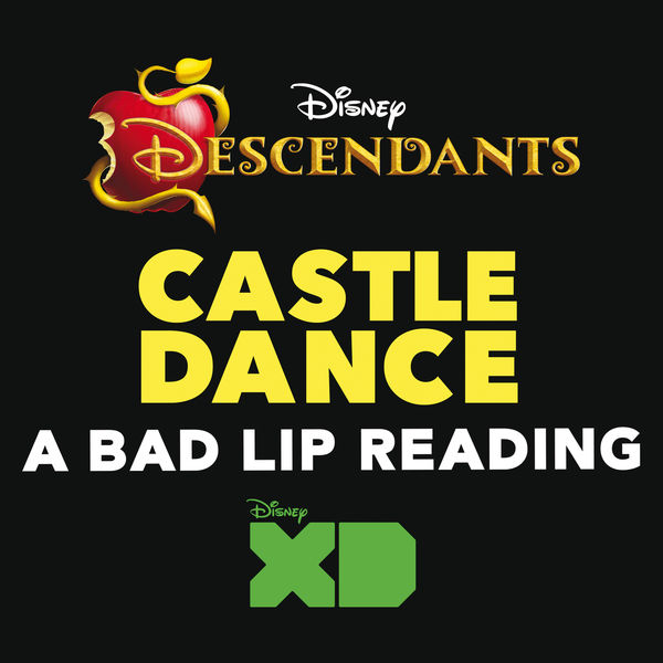 Bad Lip Reading - Castle Dance