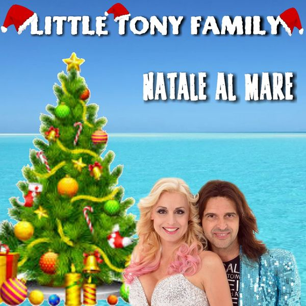 Little Tony Family - Natale al mare
