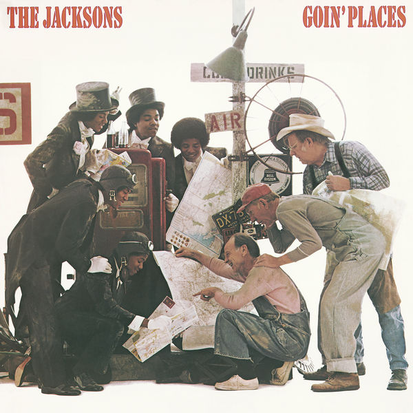 The Jacksons - Goin' Places (Expanded Version)