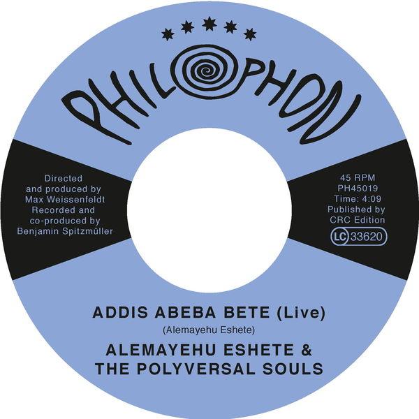 The Polyversal Souls - Addis Abeba Bete