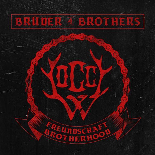 Album Freundschaft Brotherhood, Brüder4Brothers, Frei.Wild