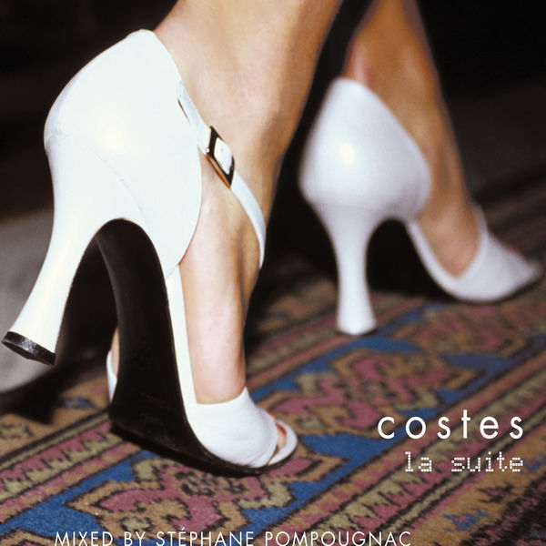 Hôtel Costes - Hôtel Costes  2 - La Suite