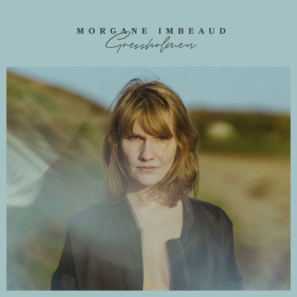 Morgane Imbeaud - Gressholmen
