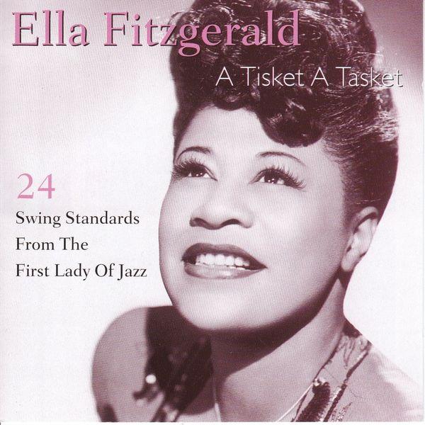 Ella Fitzgerald - A-Tisket A-Tasket