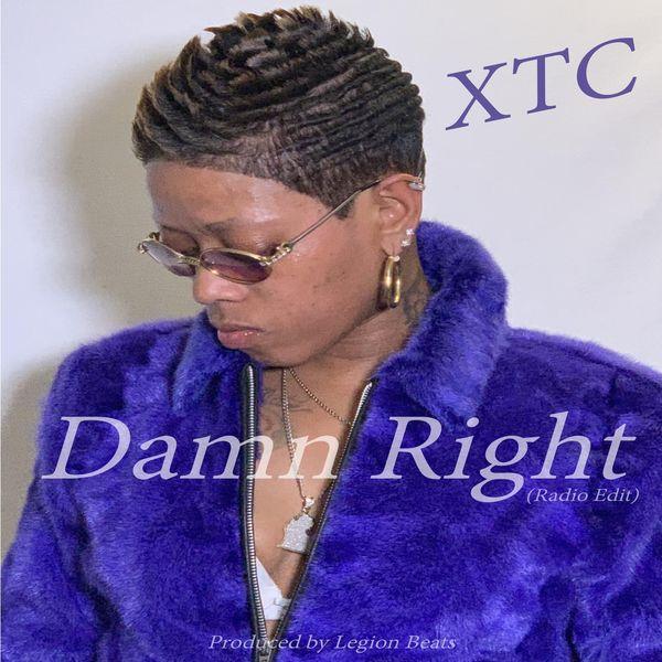 XTC|Damn Right (Radio Edit)