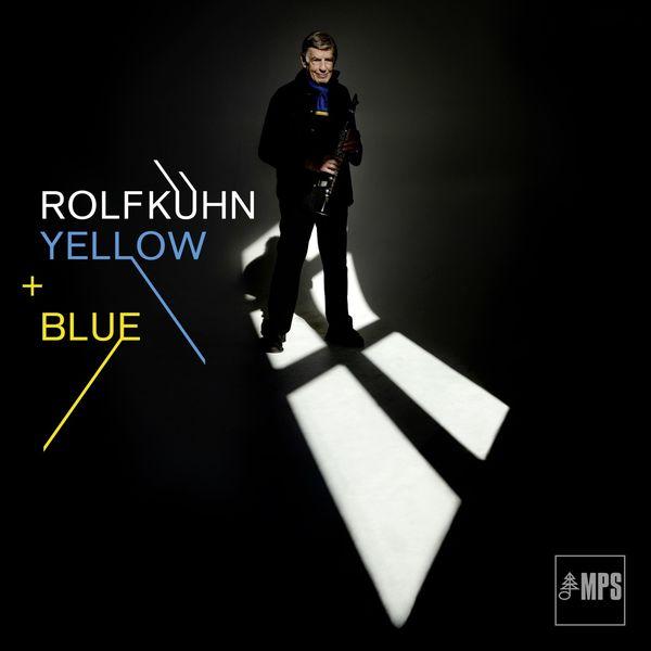 Rolf Kühn - Yellow + Blue