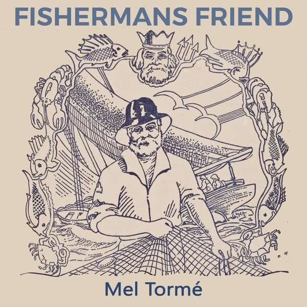 Mel Torme - Fishermans Friend