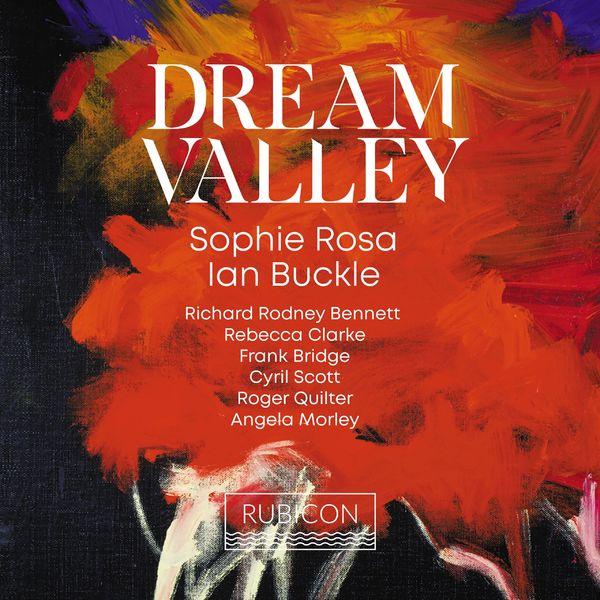 Sophie Rosa Dream Valley