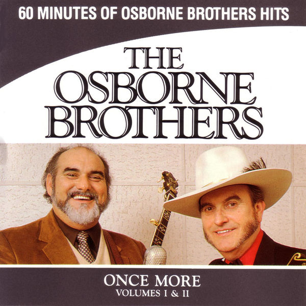 Osborne Brothers - Once More