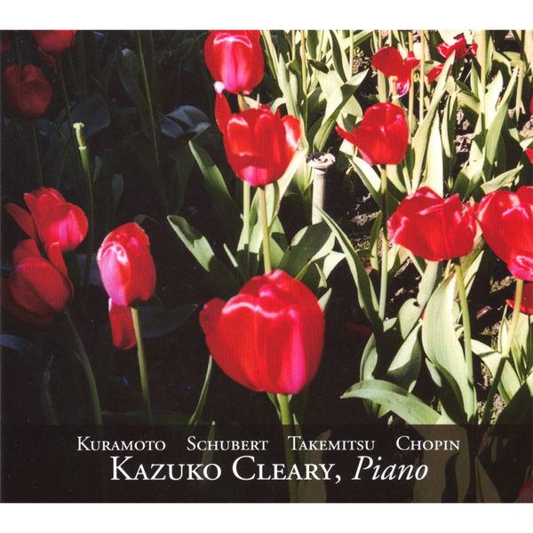 Kazuko Cleary - Piano