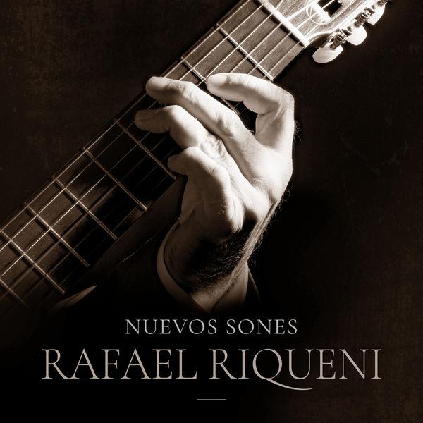 Rafael Riqueni Nuevos Sones