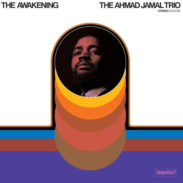 Ahmad Jamal - The Awakening