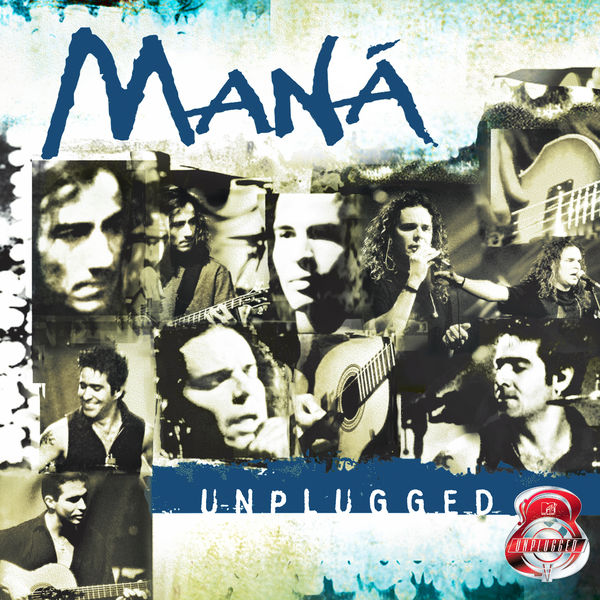 Mana - MTV Unplugged (2020 Remasterizado)