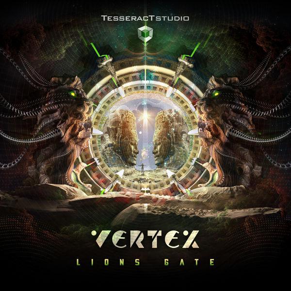 Vertex - Lions Gate