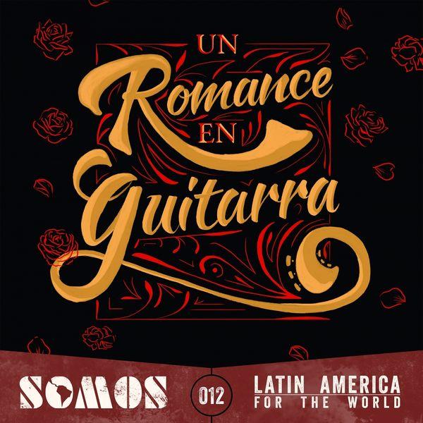 Javier E. Fioramonti - Un romance en guitarra