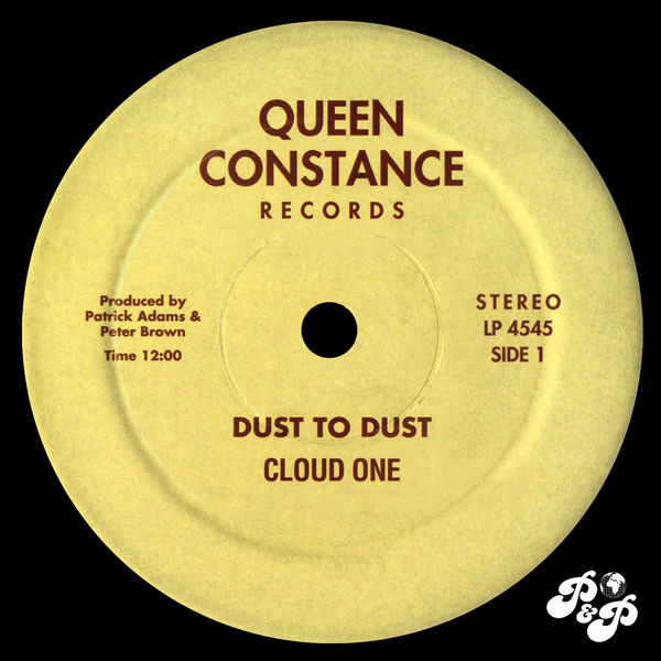 Cloud One|Dust to Dust / Doin' It All Night Long