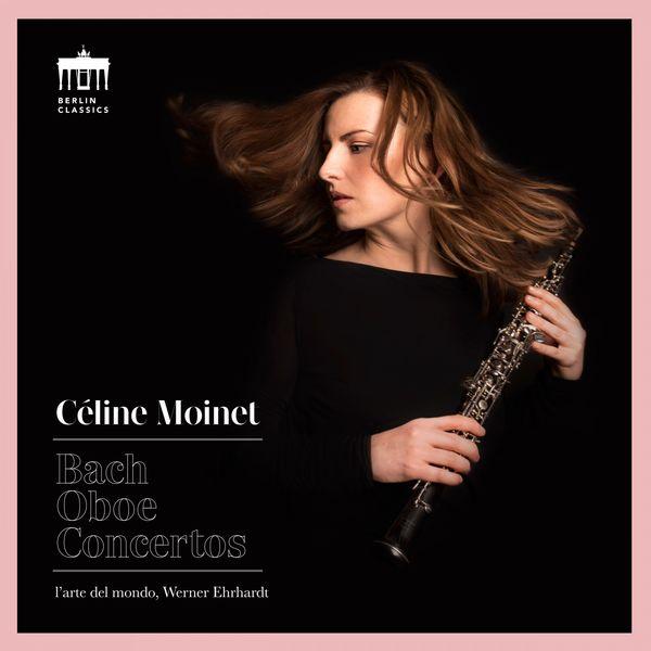 Céline Moinet - Bach: Oboe Concertos
