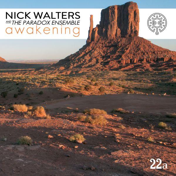 Nick Walters - Awakening