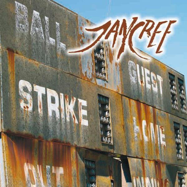 Jancree - The Score